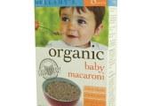 贝拉米有机意面适合多大的婴儿做辅食食用?