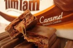 巧克力夹心饼干的最逗比吃法,我说是澳洲人发明的你服不服?