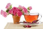 玫瑰花茶的最佳CP原来是它