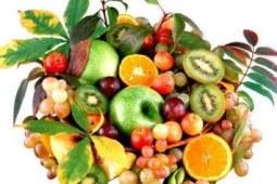 植物酵素——让你年轻健康的化学反应