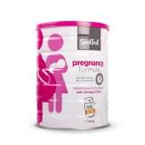 Soulful天然全脂高钙营养孕妇奶粉 备孕牛奶粉含叶酸DHA 900g (3罐6罐价更优)