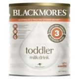 Blackmores婴幼儿配方牛奶粉900g三段 (3罐6罐价更优)