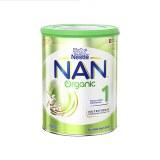 雀巢卓淳能恩有机NAN Organic婴儿配方奶粉一段 800g (3罐6罐价更优)