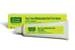 澳洲茶树精油祛痘凝胶对闭口粉刺有用吗?