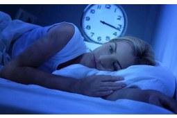 女性失眠,有可能是缺乏B族维生素!