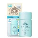 ANESSA 日本 安耐晒 儿童敏感肌防晒霜 SPF35 20ml