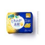 Laurier 日本花王乐而雅 F系列 敏感肌 超薄 护翼型 卫生巾