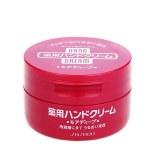 Shiseido 日本 资生堂 药用护手霜 100g