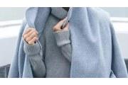 真正的100%羊毛大衣会起球吗?
