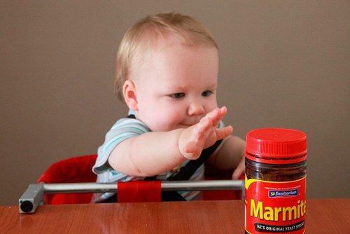 新西兰Marmite酱