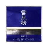 KOSE 日本 高丝雪肌精晶透洁颜皂 有附盒 120g