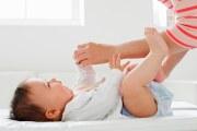 高温夏季预防婴儿长热痱子的小妙招!