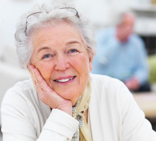 老年人补充营养