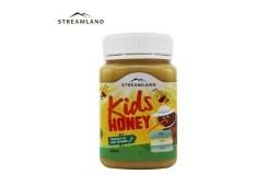 宝宝吃蜂蜜好吗?新溪岛儿童蜂蜜有什么功效?