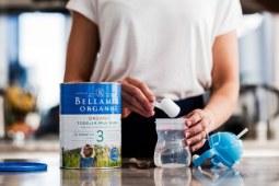 贝拉米奶粉不含牛磺酸和核苷酸真的是硬伤吗?