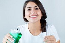 关于漱口水的功效你真的了解吗?