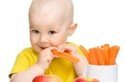 宝宝不喜欢吃蔬菜?做到这几点,轻松让孩子主动吃菜!