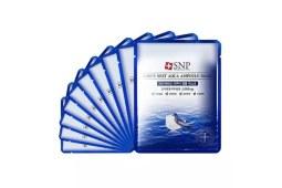 SNP燕窝睡眠面膜性价比如何?值得买吗?