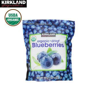 Kirkland蓝莓干