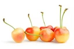 """新西兰白樱桃""""雷尼尔"""",无可挑剔的味觉享受!"""