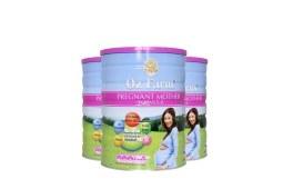 Oz Farm孕妇奶粉每天什么时候喝合适?