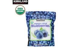 Kirkland蓝莓干保护视力,真的可以吗?