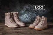 澳洲UGG有什么特别之处?