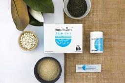 medisum TRIM1+1瘦身公式,挑战全新美体时代!