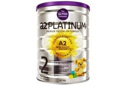 A2奶粉:国行版pk澳洲版
