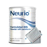 neurio纽瑞优澳洲乳铁蛋白提高免疫力婴幼儿调制乳粉白金版60g