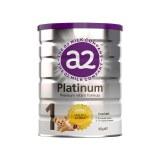 a2白金系列高端婴幼儿配方奶粉一段(新版)(3罐6罐价更优)