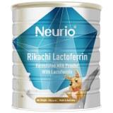 neurio纽瑞优澳洲乳铁蛋白提高免疫力婴幼儿调制乳粉蓝钻版60g
