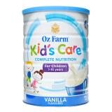 OzFarm儿童中小学生青少年成长营养奶粉 1-10岁 (3罐6罐价更优)