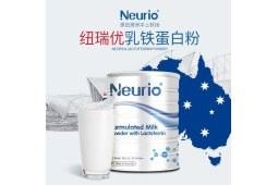 澳洲纽瑞优乳铁蛋白抗病毒,增强抵御力