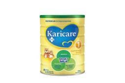 新西兰可瑞康绵羊奶粉的独特优势