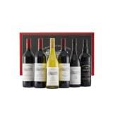 BURGE Family90周年庆老藤限量红葡萄酒白葡萄酒六支礼盒