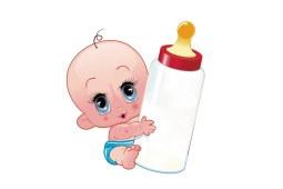 母乳和奶粉混合喂养应该注意的问题