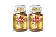 不忘初心,方得始终|摩可纳Moccona经典冻干速溶咖啡,繁忙冬季里最惬意的暖阳!