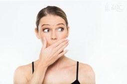 口臭怎么办该怎样消除?