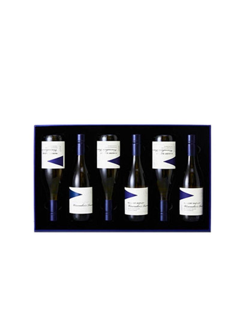 Robert Oatley葡萄酒
