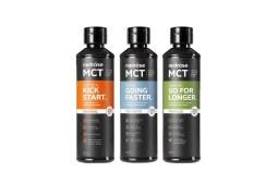 一款可以喝的油-MCT油