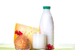 正确了解奶粉中的乳清蛋白