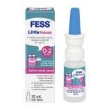 Fess Little Nose婴幼儿通鼻喷雾剂15ml宝宝鼻塞鼻涕鼻腔清洁