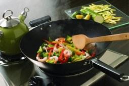 厨房争霸:花生油VS橄榄油