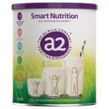 A2小安素儿童成长营养奶粉高个聪明补钙牛奶粉4-12岁750g (3罐6罐价更优)