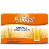 Fybogel膳食纤维素助排便香橙味30包草本植物纤维素无糖