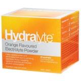 Hydralyte电解质成人儿童泡腾片饮料矿物质补充能量5克x10包
