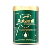爱他美ESSENSIS奇迹绿罐有机A2奶粉3段 (3罐6罐价更优)