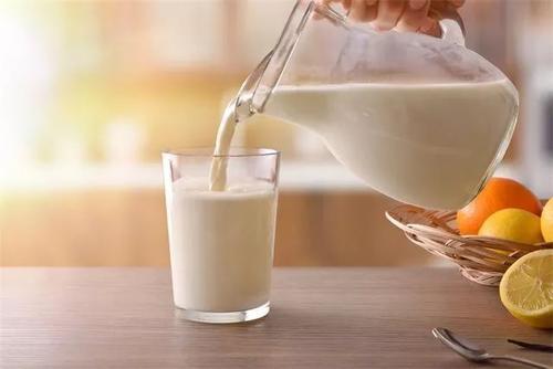 牛奶,乳糖