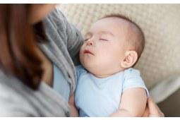 一起来了解宝宝的睡眠时间